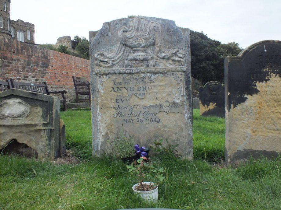 Annes Grave