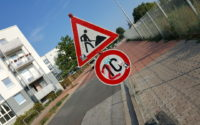 Schnell fahren in Pinneberg? Fehlanzeige
