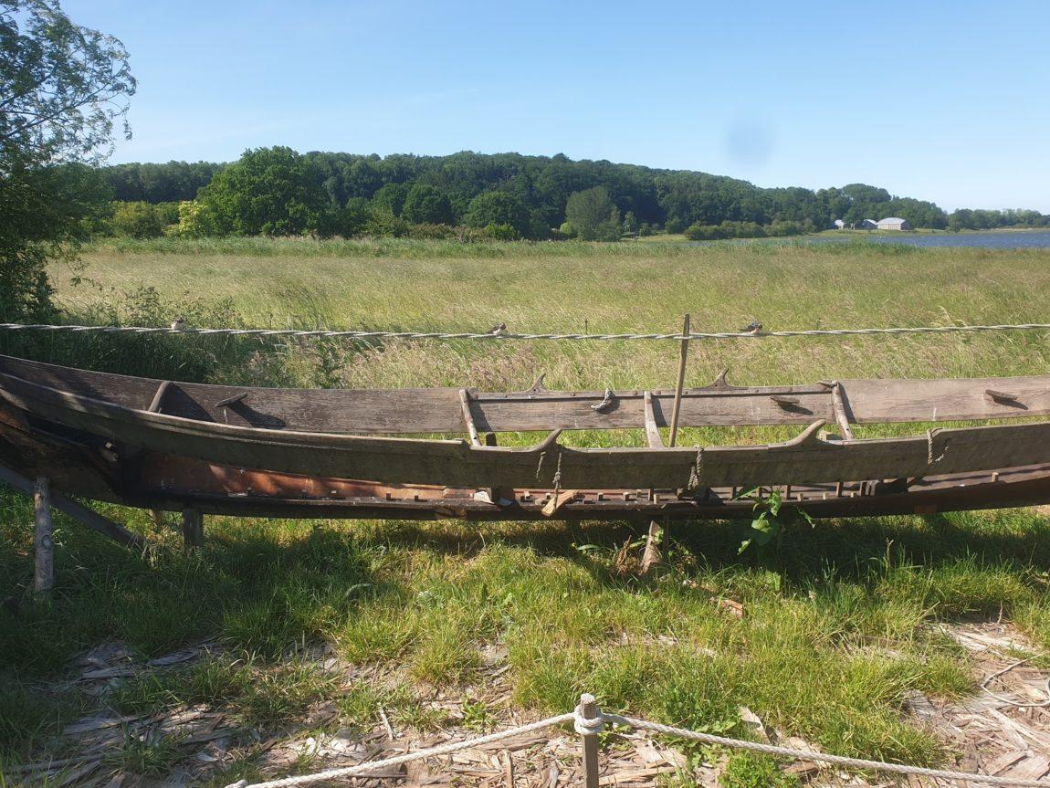 Vikinger Boot